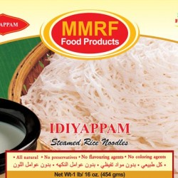 Idiyappam white