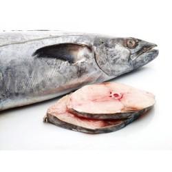 surmai steak-kingfish