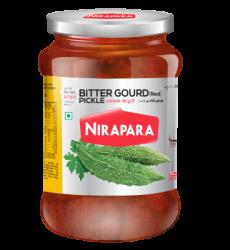 nirapara_bitter_gourd_red_pickle